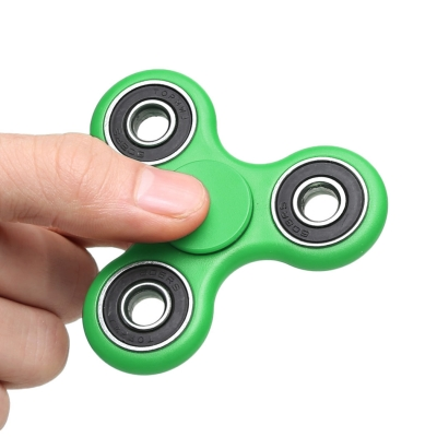 Fidget Spinner Spinee - zatoč se stresem