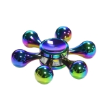 SPINEE Rainbow Drop Fidget Spinner