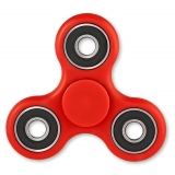 SPINEE red Fidget Spinner