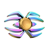 SPINEE Rainbow Spider Fidget Spinner
