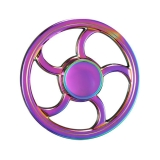 SPINEE Rainbow Wheel Fidget Spinner