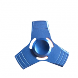 SPINEE Iron Blue Fidget Spinner