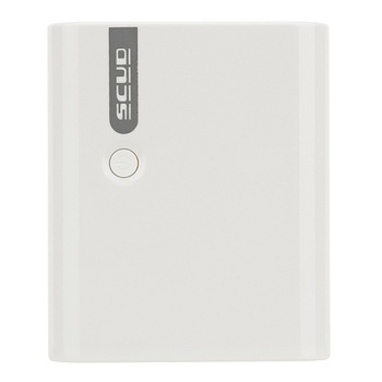 Power bank SCUD 10400mAh