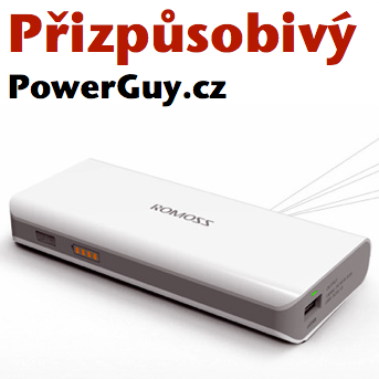 Power bank pro notebook 10400mAh