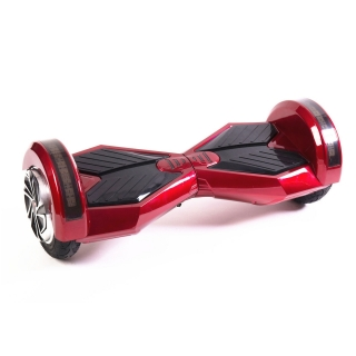 Gyroboard Premium Red