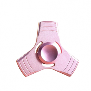 SPINEE Iron Pink Fidget Spinner