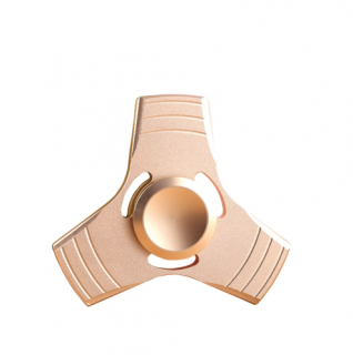 SPINEE Iron Gold Fidget Spinner