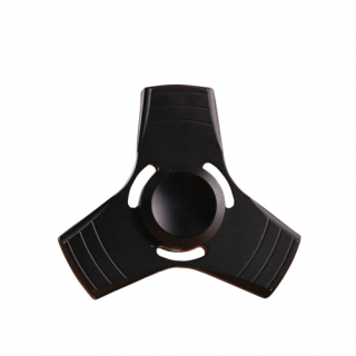 SPINEE Iron Black Fidget Spinner